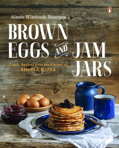 Brown Eggs and Jam Jars | www.purplehousecafe.com