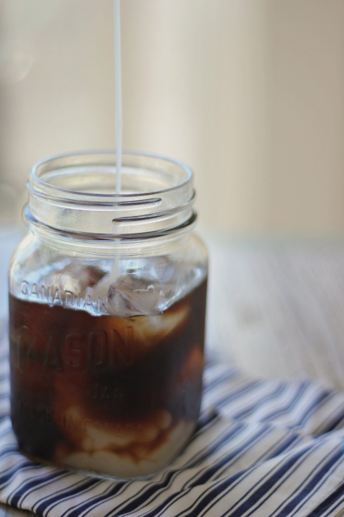 Hawaiian Cold Brew | www.purplehousecafe.com
